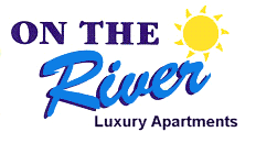 On The River Logo