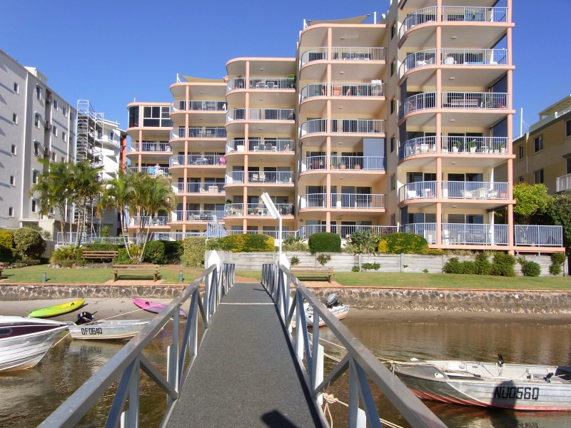 Latest News On The River Apartments Maroochydore